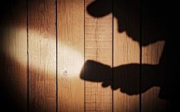 Umfrage: Große Sorge vor Einbrecher in Deutschland
