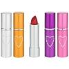 Pfefferspray Lippenstift Auswahl