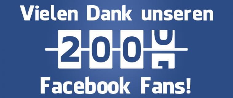 stopnow Pfefferspray ist gefragt: Bereits 2.000 Facebook-Fans